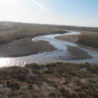 آجی چای ؛ رودخانه ای به طول ۲۶۵ کیلومتر