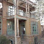 خانه های تاریخی تبریز / خانه کلکته چی