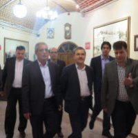 ۱۴ مهر ۱۳۹۴، افتتاح اولین موزه کفش کشور