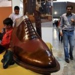 افتتاح اولین موزه کفش کشور