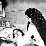 اولین آبله کوبی در ایران