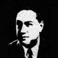 درگذشت لئون گریگوریان (مؤسس و رهبر گروه موسیقی مجلسی ایران) / ۴ فروردین ۱۳۳۶