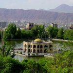 معرفی شهر تاریخی تب ریز ؛ فقط در ۲۰ دقیقه