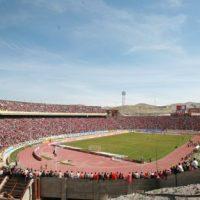 ورزشگاه یادگار امام تبریز ؛ اولین استادیوم بزرگ کشور بعد از استادیوم آزادی