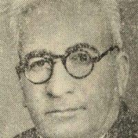 یوسف نجات ؛ نویسنده، بنیانگذار مدرسه نجات
