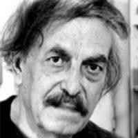 سرژ آواکیان ؛ نقاش و گرافیست