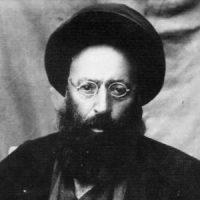 سید ابوالحسن انگجی ؛ عالم، مجتهد، نویسنده، روحانی مبارز