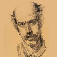 محمدرضا ایرانی ؛ نقاش برجسته و صاحب سبک کشور