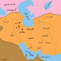 اوضاع تبریز در دوران حکومت ایلخانان مغول
