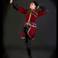 نگاهی به تاریخچه رقص محلی آذربایجان