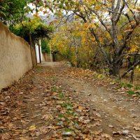 فهرست عناوین روستاهای شهرستان تبریز