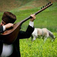 جایگاه موسیقی محلی آذربایجان در آداب و رسوم
