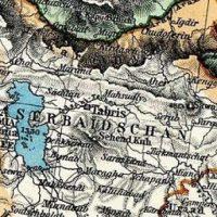 آذربایجان در دوره فرمانروایی احمدیلیان / مجید رضازاد عموزین الدینی