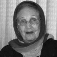 ثمینه باغچه بان ؛ بنیانگذار سازمان ناشنوایان، نویسنده، مترجم