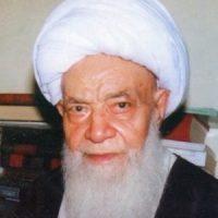 میرزا رضا توحیدی ؛ مجتهد، نویسنده، خوشنویس