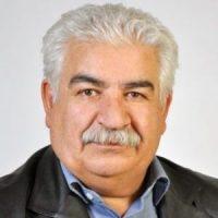 هاشم چاوشی ؛ طنزپرداز، بازیگر تئاتر و تلویزیون، چهره برتر هنری استان