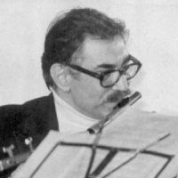 سیروس حدادی ؛ موسیقیدان، نوازنده صاحبنام نیلبک و فلوت