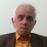 فیروز حریرچی ؛ ادیب، نویسنده، مترجم، رئیس انجمن زبان و ادبیات عربی