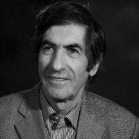 احد حسینی ؛ نقاش، پیکر تراش، خالق مجسمه لبخند ژکوند