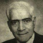 سعید حکمت ؛ رئیس پزشک قانونی، نویسنده، ۷ دوره نماینده مجلس شورای ملی
