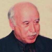 مقصود خیام ؛ از بنیانگذار ژئومورفولوژی ایران، استاد برجسته دانشگاه