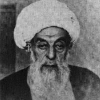 کاظم دینوری ؛ مدرس بزرگ حوزه علمیه نجفاشرف، شاعر، نویسنده، خوشنویس