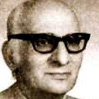 غلامعلی رعدی آذرخشی ؛ ادیب، شاعر، نویسنده، نماینده دایمی ایران در سازمان یونسکو