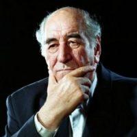 اسماعیل رفیعیان ؛ ادیب، نویسنده، روزنامهنگار، مبارز