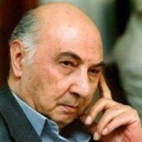 بهمن سرکاراتی ؛ اسطورهشناس، ادیب، نویسنده، مترجم، پژوهشگر