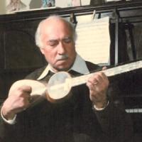 علی سلیمی ؛ آهنگساز، نوازنده، استاد مسلم تار