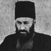 عبدالوهاب شعاری ؛ ادیب، مؤسس مدرسه وثوق، مجری اولین چاپ سنگی ۸ رنگ در ایران