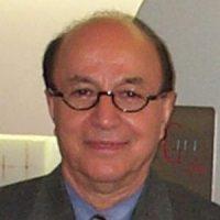 عباس علوی ؛ از بانیان پزشکی هستهای، رئیس بخش پزشکی هستهای دانشگاه پنسیلوانیا