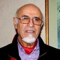 بهمن فرسی ؛ شاعر، نویسنده، کارگردان، بازیگر سینما و تئاتر