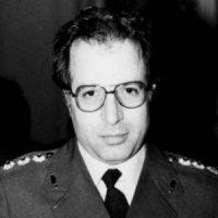 جواد فکوری ؛ دولتمرد، وزیر دفاع، خلبان