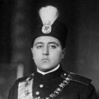 احمد شاه قاجار ؛ هفتمین و آخرین پادشاه سلسله قاجاریه
