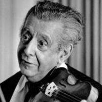 ایوان الکساندر گالامیان ؛ از بزرگترین اساتید ویولن در قرن بیستم