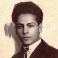 علی ناظم ؛ شاعر، نویسنده، منتقد ادبی، بنیانگذار نقد مارکسیستی