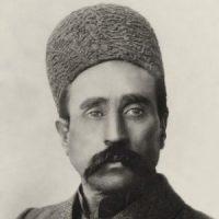 ستارخان قرهداغی ؛ قهرمان ملی، از رهبران طراز اول جنبش مشروطه ایران