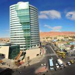 برج تجاری خدماتی بلور ؛ نماد زیبایی و اقتدار