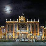 """مقاله یک هموطن مازندرانی در خصوص """" تبریز ؛ زیباترین شهر ایران """""""