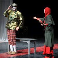 تاریخچه هنر نمایش و جایگاه نمایش در تبریز