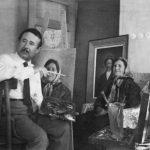 نگاهی به زندگی هنری استاد علی اصغر پتگر
