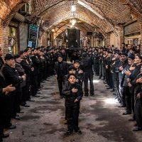 گردشگری رویدادها ، مهره گم شده صنعت گردشگری شهر تبریز
