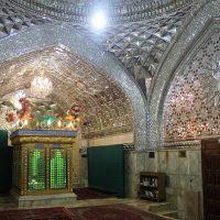 مقبره امامزاده سید حمزه بن موسی بن جعفر (ع)
