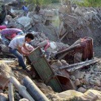 زلزله ورزقان ، زمین لرزه هولناک ۲۱ مرداد ۱۳۹۱