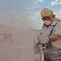 سمپوزیوم مجسمه های سنگی تبریز / گالری تصاویر