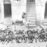 فاجعه وحشتناک قتل عام و غارت تبریز
