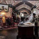 بازار تبریز ؛ بزرگترین بازار مسقف جهان / گالری تصاویر
