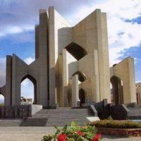 وضعیت فرهنگی تبریز از نگاه دکتر علی اصغر شعردوست