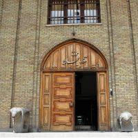 آشنایی با موزه آذربایجان